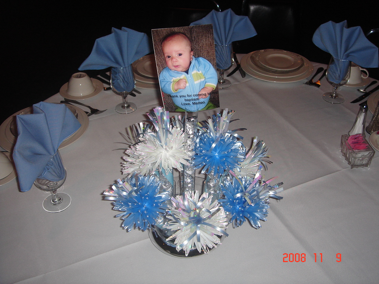 Centerpieces « wanderfuls